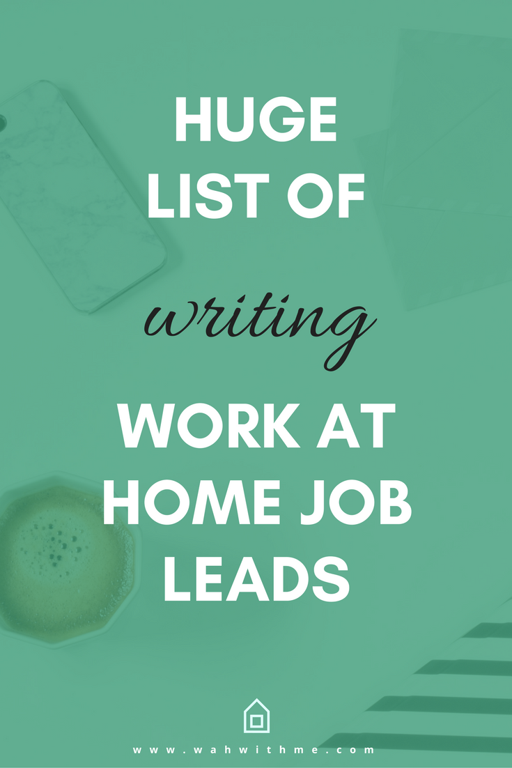 Remote Jobs For Writers Make 15 200 Online Writing Jobs Online Jobs Freelance Writing Jobs