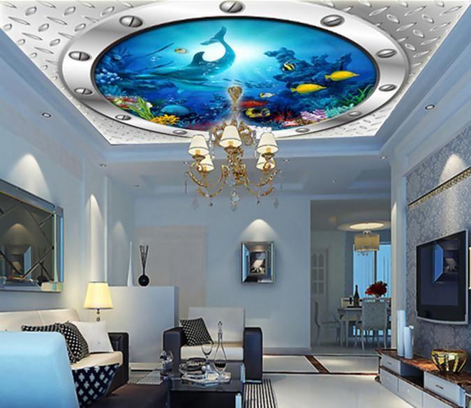 Undersea World 3   AJ Wallpaper
