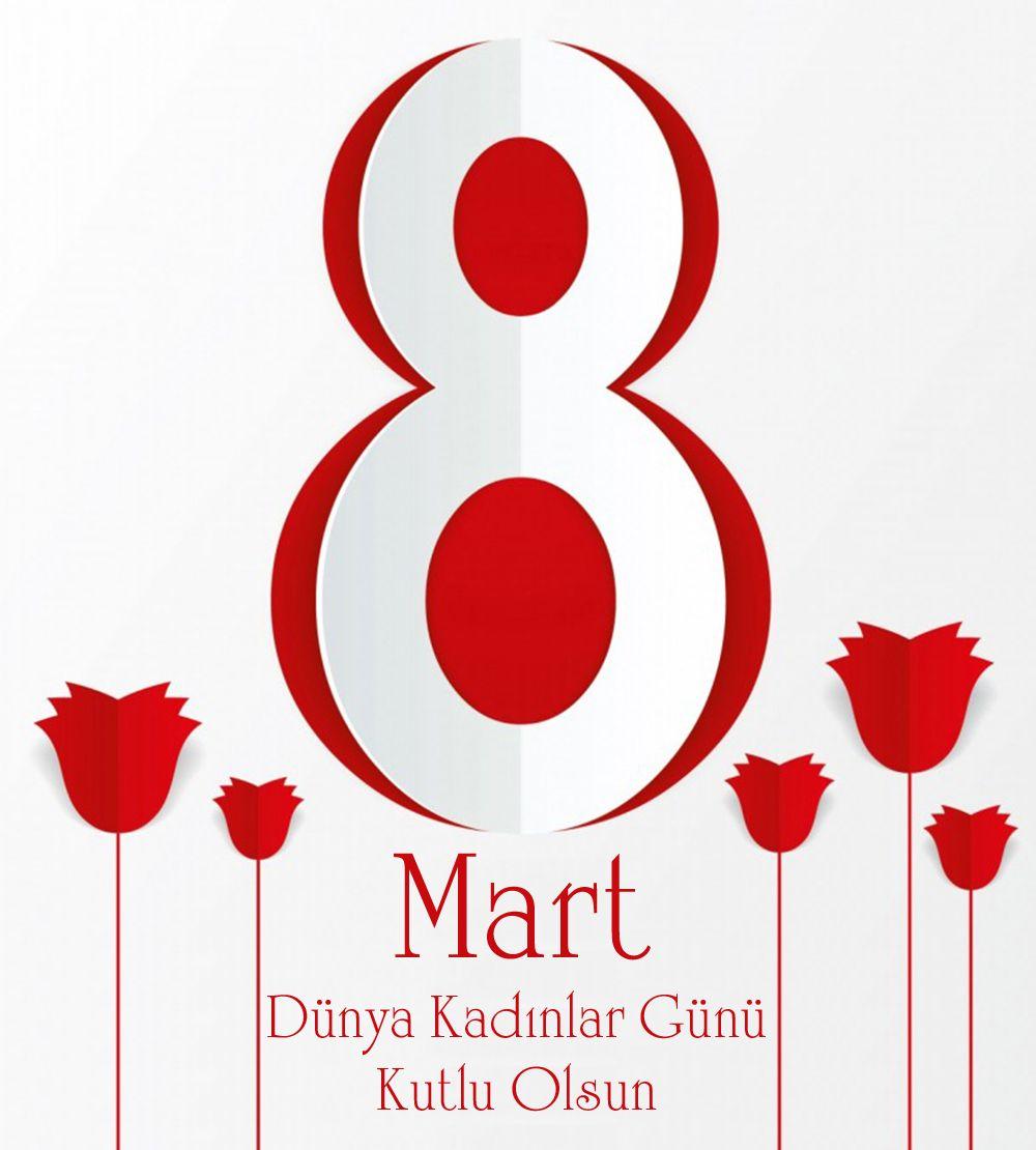 8 Mart Dünya Kadınlar Günü Kutlu Olsun 8mart Dünyakadınlargünü