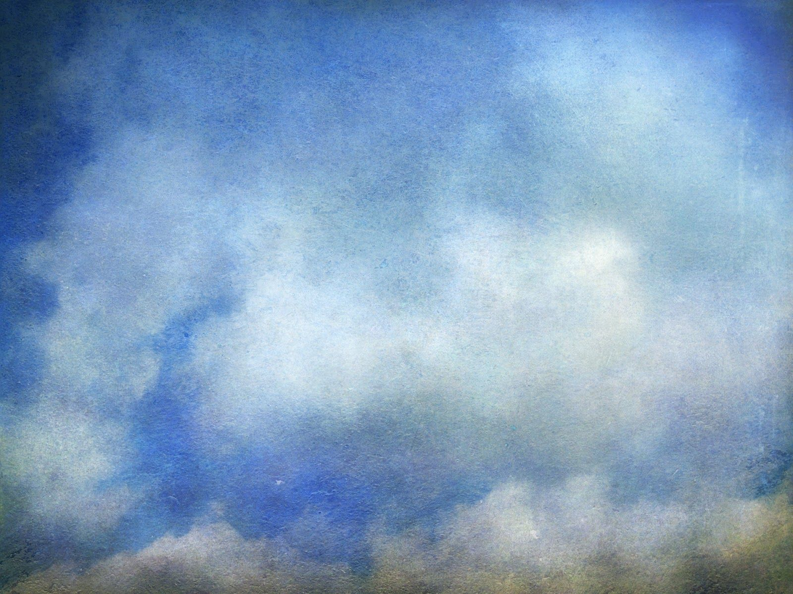 Clouds Texture Set Cloud Painting Watercolor Sky Painting