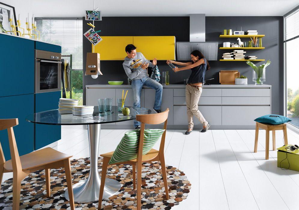 schÜller kÜchen - nicht billig sondern günstig ihre küche in ... - Küche Kaufen Köln