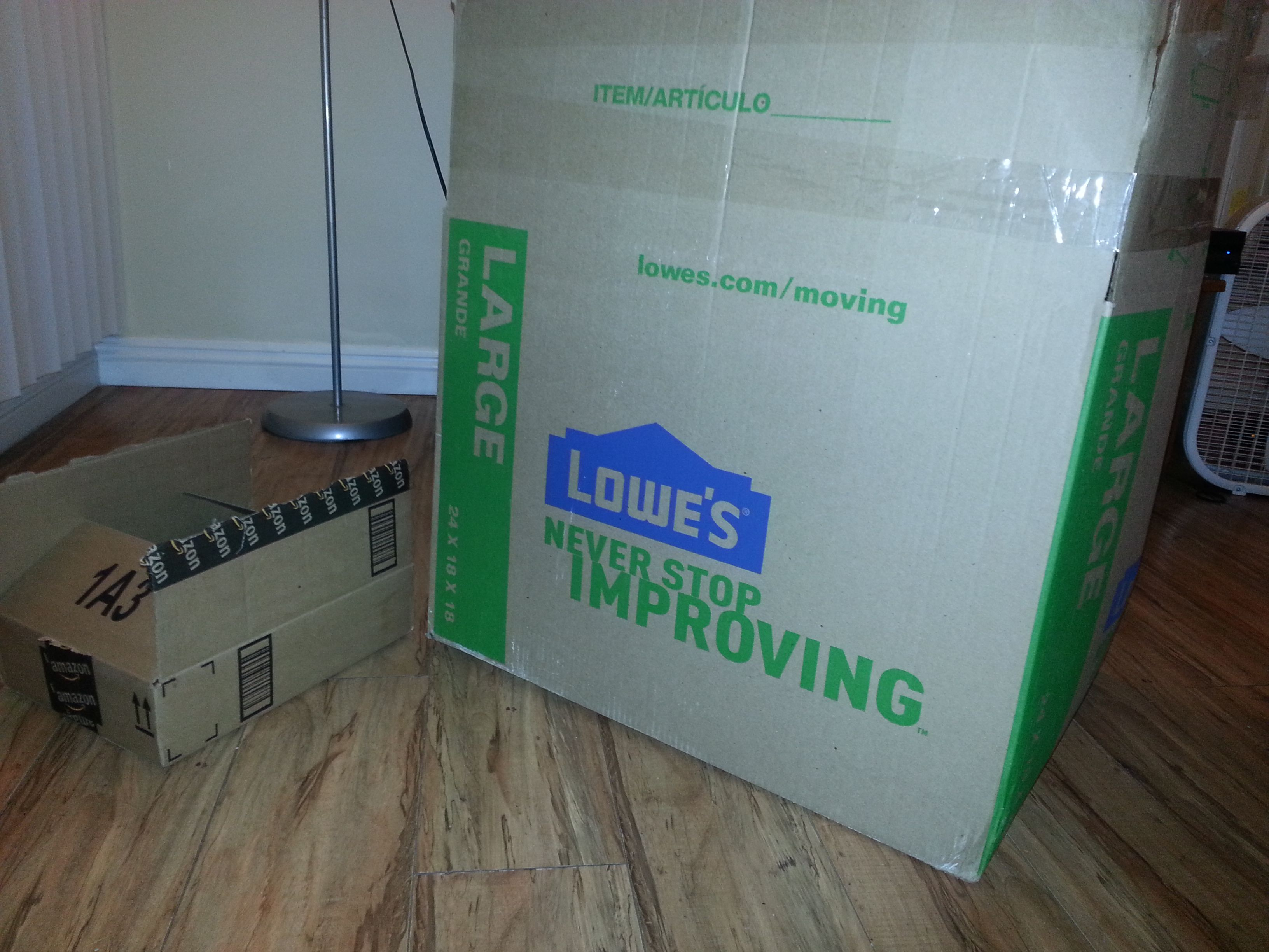 Lowe S Moving Moving Packing To Move Moving Tips