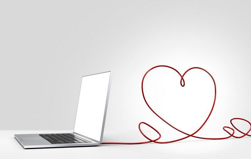 growing popularity of online dating