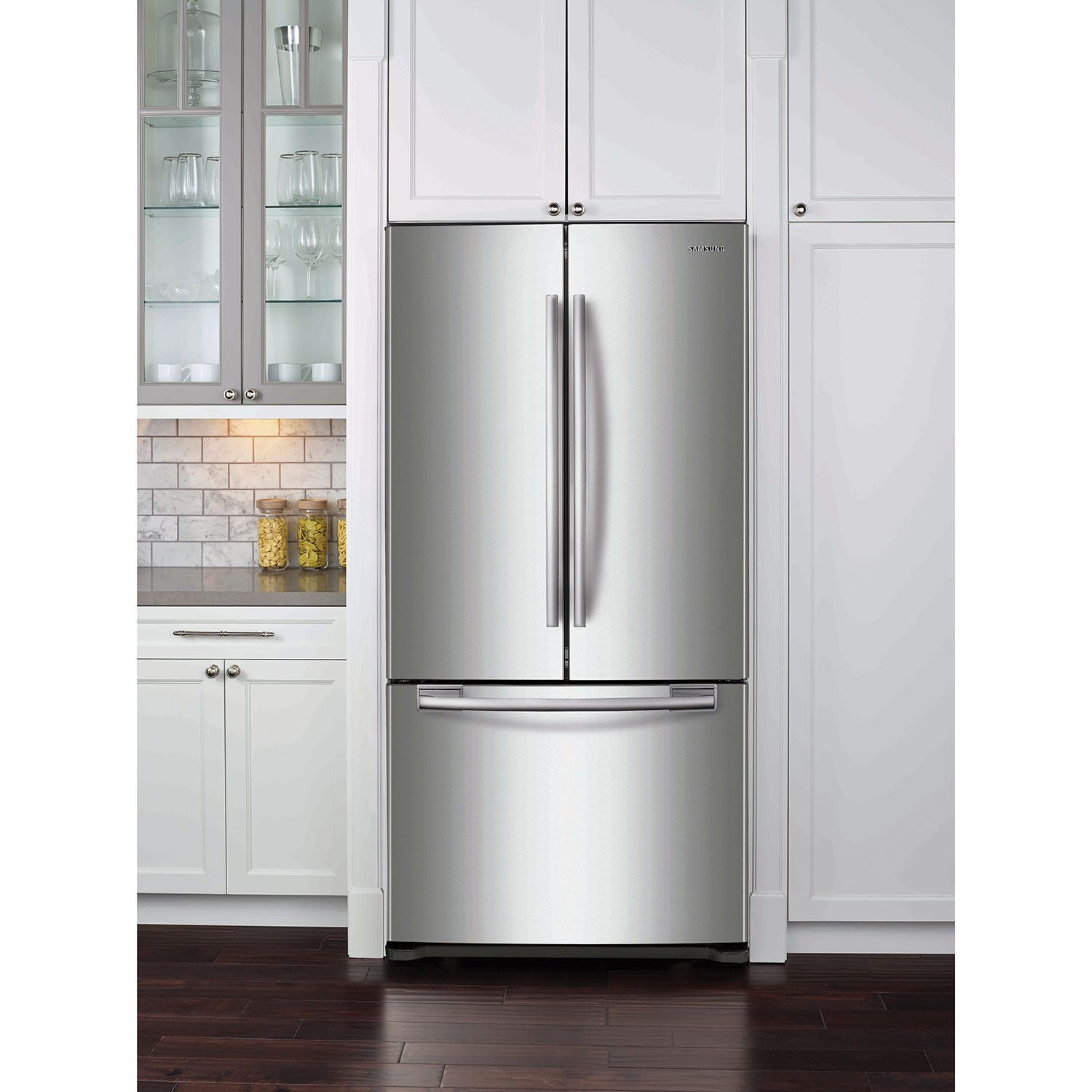 55 30 Inch Cabinet Depth Refrigerator Kitchen Nook Lighting Ideas Check More At Counter Depth French Door Refrigerator French Door Refrigerator French Doors