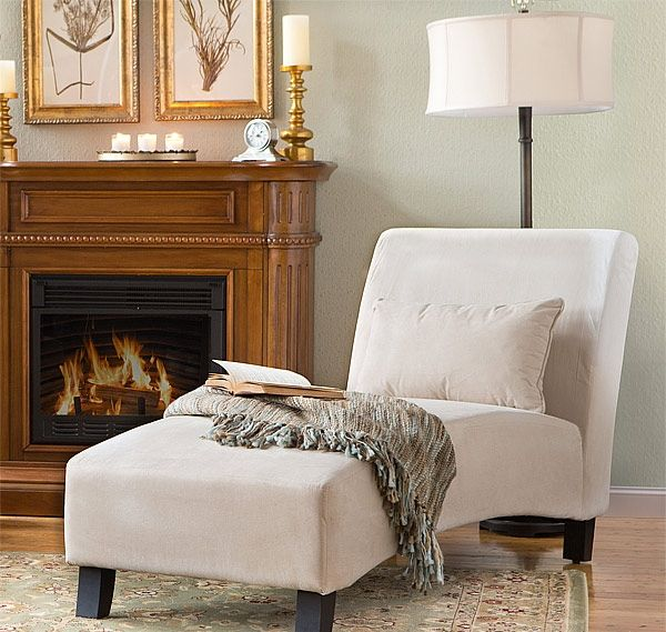 20 Classy Chaise Lounge Chairs For Your Bedrooms | Chaise ...