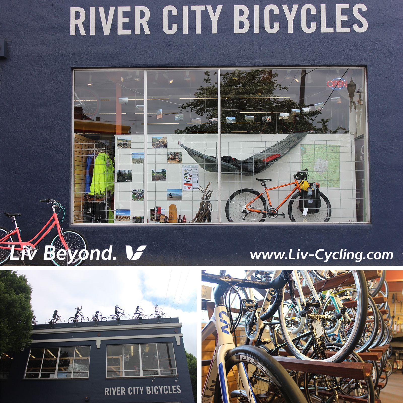 Mountain Bike Shops Portland