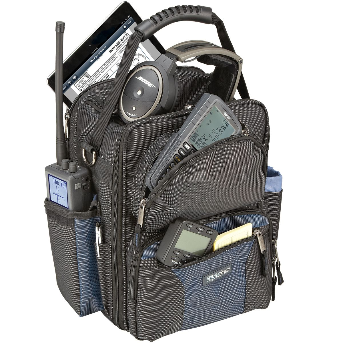 0f3ebfbfb2 Pilot report  the new Flight Gear iPad Bag. Read more  http