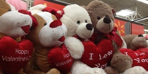Baby Net For Stuffed Animals, Walmart Big Teddy Bears For Valentines Day Cheap Toys Kids Toys