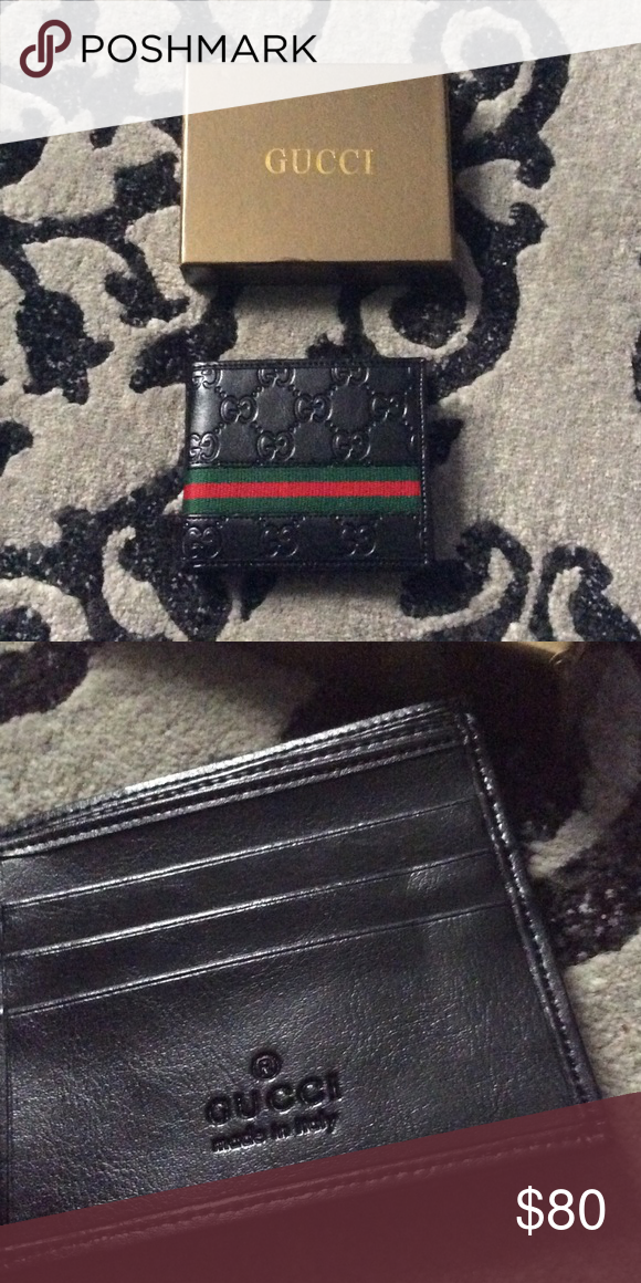 45abd1f59b12 Gucci Mens Wallet Mens Wallet Gucci ua Gucci Accessories | My Posh ...