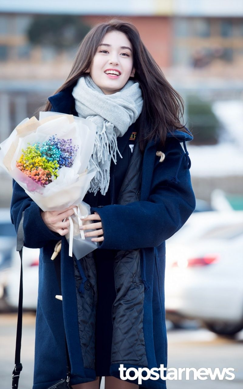 [HD포토] 전소미 전솜 오늘부로 초졸 탈출  #전소미 #졸업식
