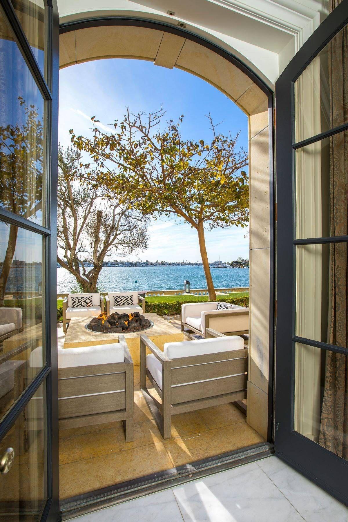 18 Harbor Island Newport Beach, California, United States – Luxury Home For  Sale