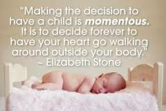 Child Breaks Your Heart Quotes