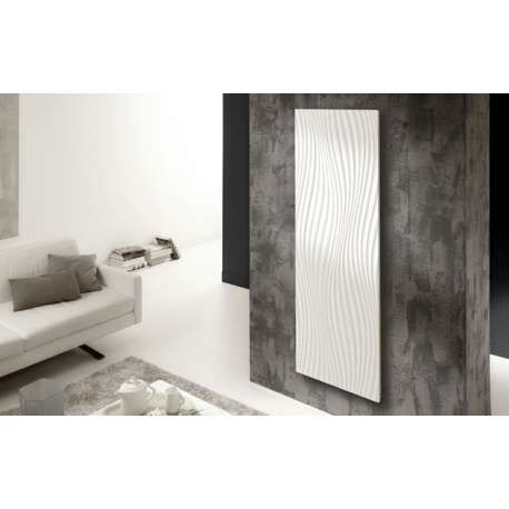 le radiateur irisium d 39 atlantic est un chauffage lectrique vertical d 39 exception esth tique et. Black Bedroom Furniture Sets. Home Design Ideas