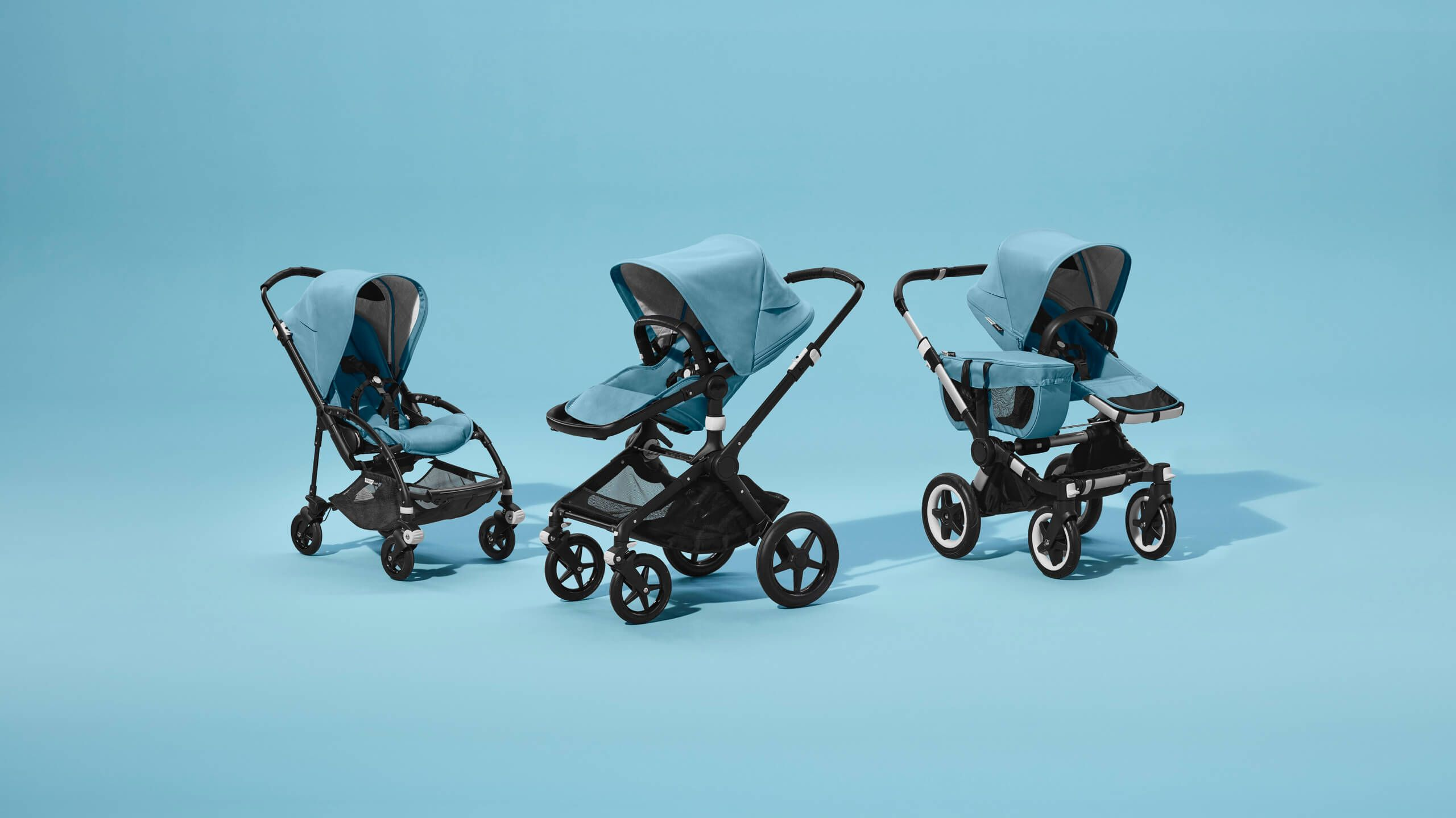Bugaboo Track Collection pushchairs Bugaboo, Bugaboo