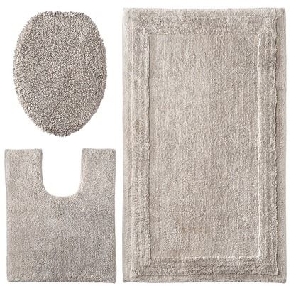 Thomas O Brien Bath Rug Collection Alpaca Bath Rug Rugs