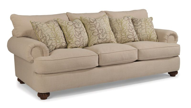 Living Room Furniture Kansas City annabelle - sofa - 7321-31 sofas from flexsteel at | living room