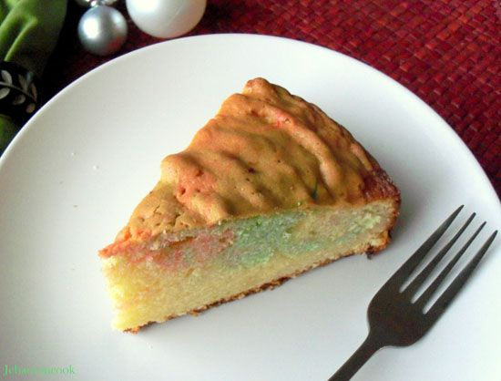 Guyana Sponge Cake 1 Cup Butter 1 Cup Sugar 1 1 2 Cup
