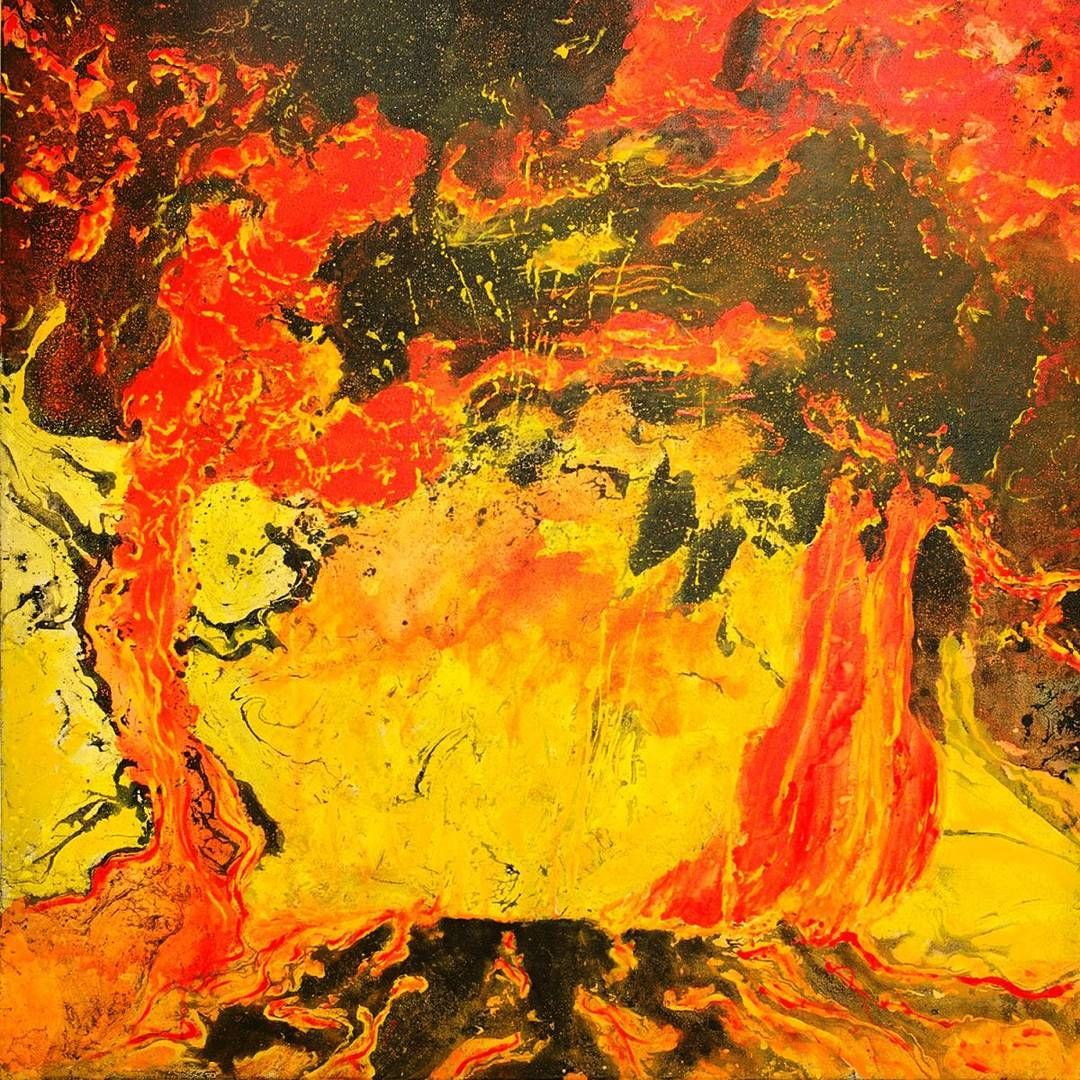 Stanley Donwood Artwork Radiohead And Seeing The Real