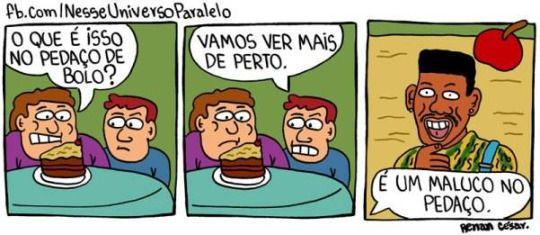 Humor Na Medida !