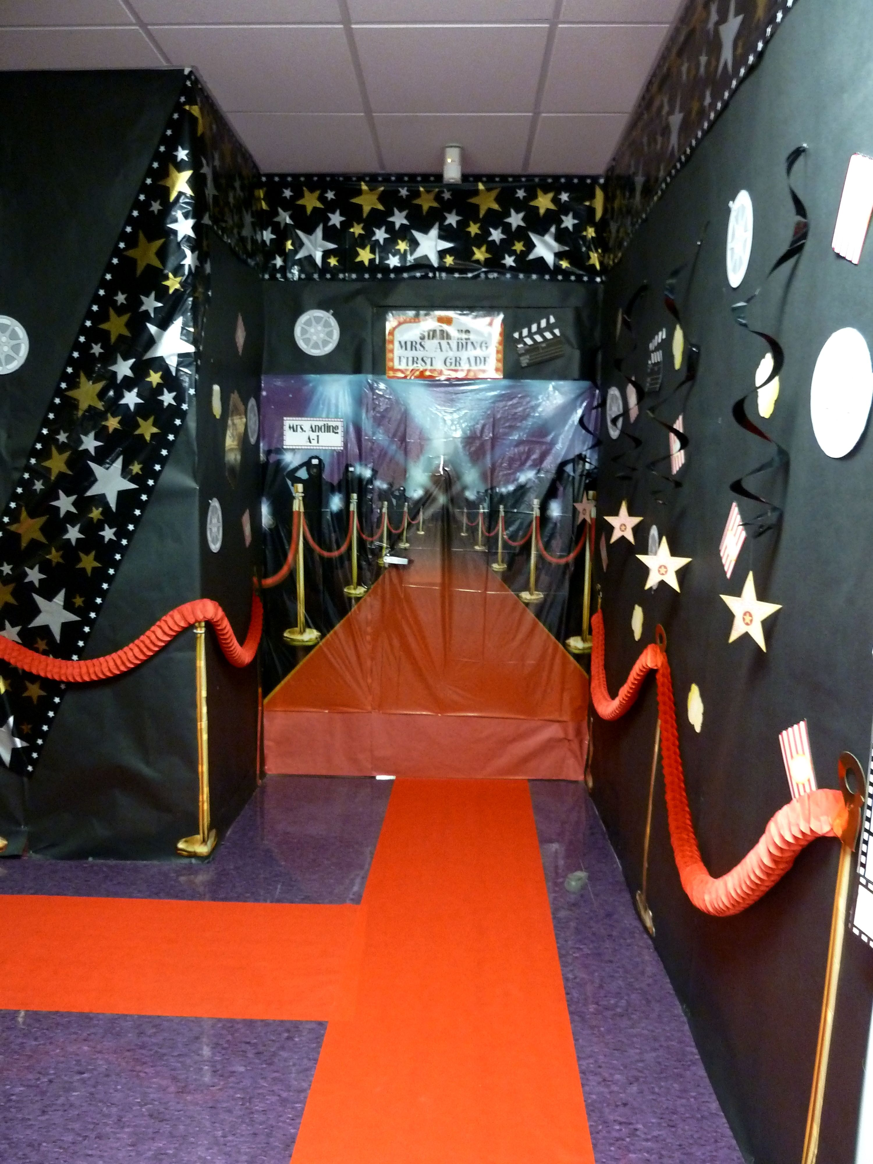 Hollywood Theme Party Decorations Cheap