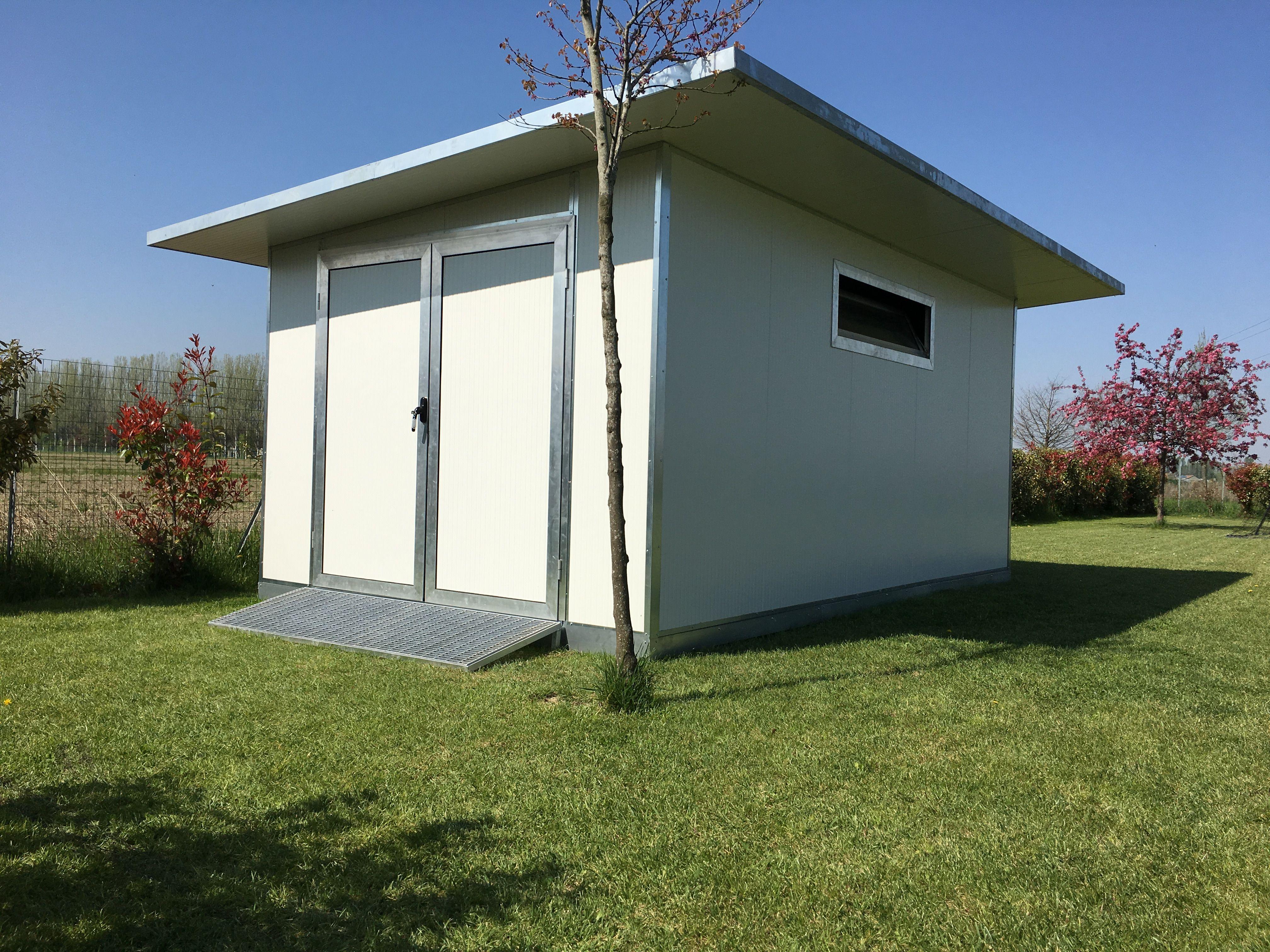 Casette Da Giardino In Alluminio : Casetta in alluminio per giardino michela casette per giardino