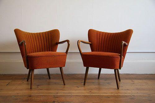 Vintage Woonkamer Meubels : Vintage woonkamer meubels interieur inrichting huis