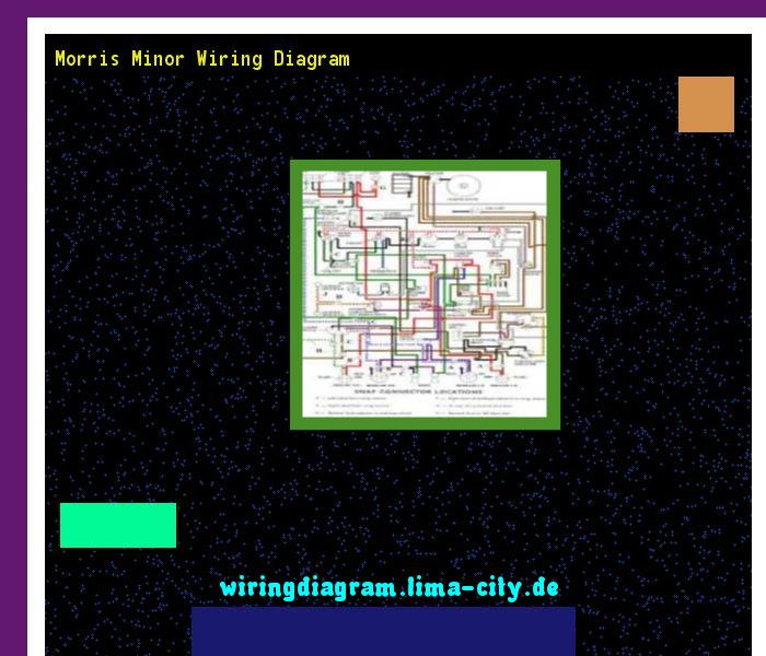 bd5e20c270403c5b585df25b57977308 Morris Wiring Diagram on