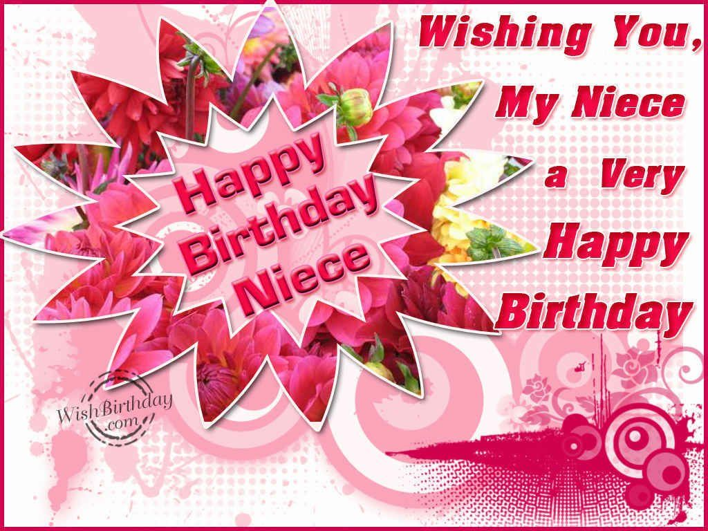 Happy Birthday Niece Images And Quotes ~ Birthday message to niece this picture was submitted by