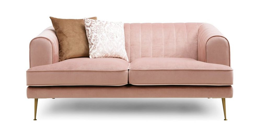 Enchanted 2 Seater Sofa In 2020 With