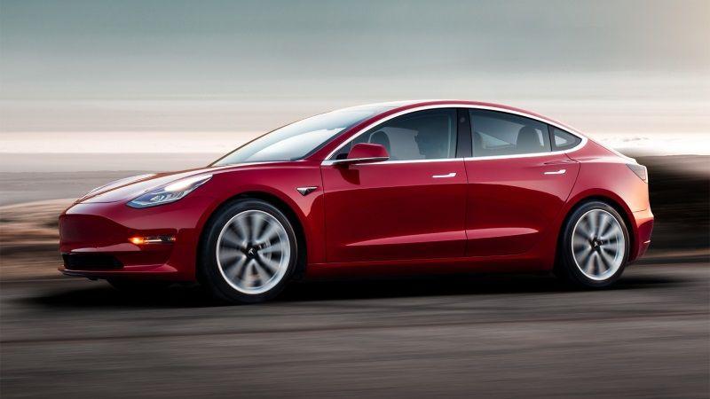 2018 Tesla Model 3 Vs Model S Review And Price In 2020 Tesla Model Electric Cars Tesla