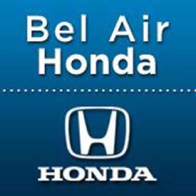 Car Dealers · Bel Air · Honda · Bel Air Honda Service    Http://carenara.com/bel Air