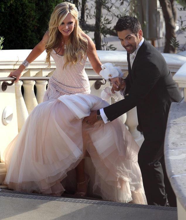 Tamra and eddie s oc wedding venues