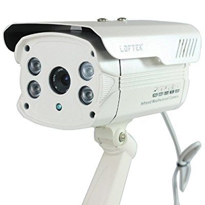 The Best Outdoor Security Camera Engadget Security Cameras For Home Outdoor Home Security Cameras Wireless Security Camera System