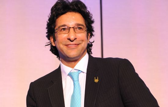 Wasim is \'King of Betting: PCB official Sheikh - http://thehawkindia ...