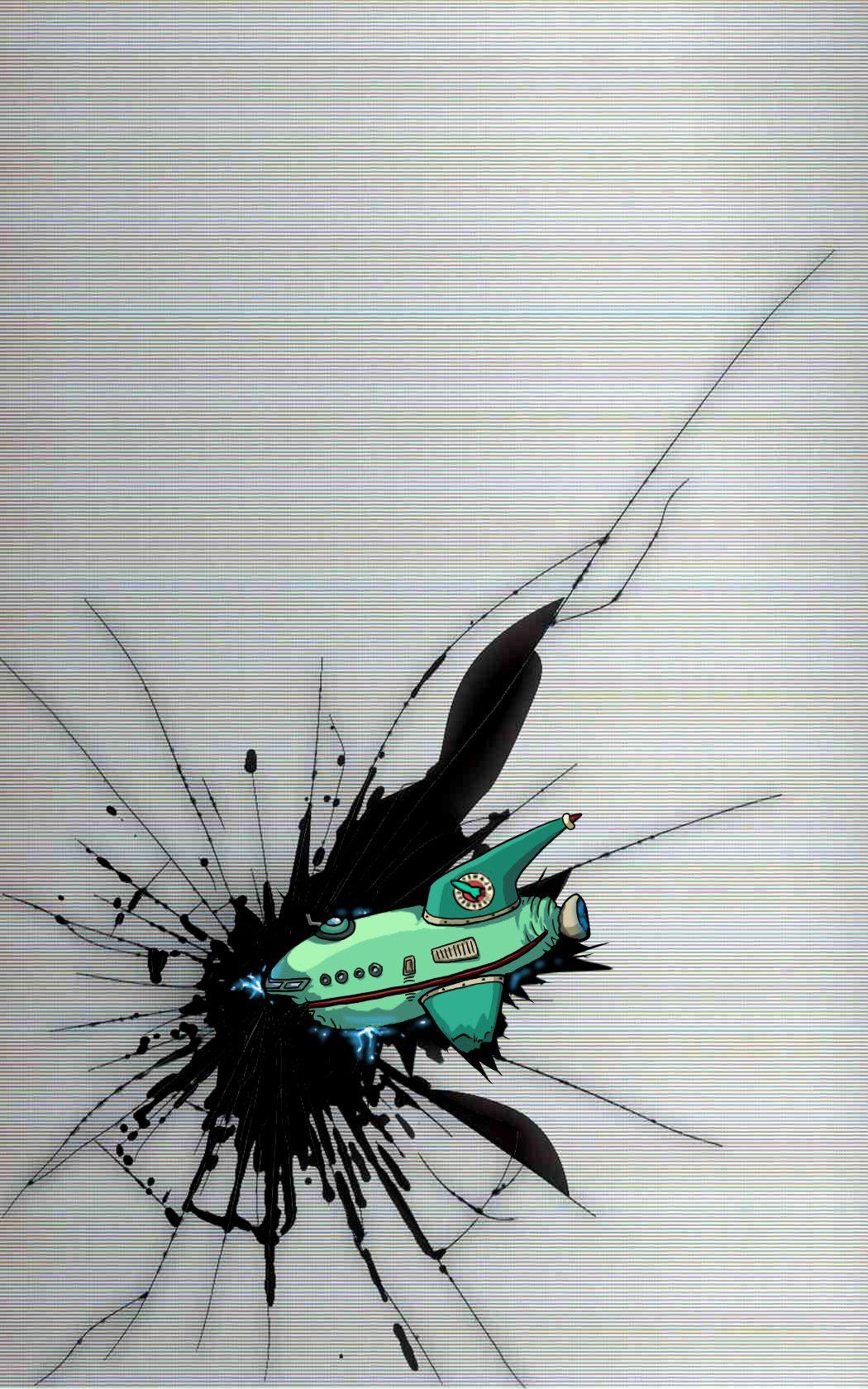 Pin By Jason Mical On Awesomeness Futurama Cartoon Wallpaper Iphone Wallpaper