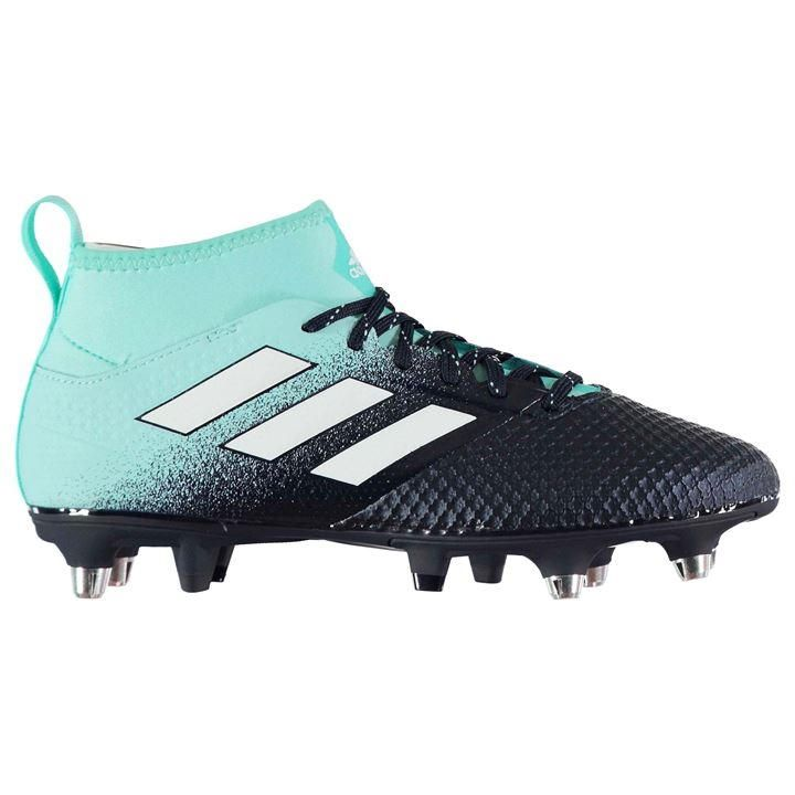 363eae8847 Adidas Ace 17.3 Primemesh SG Mens Football Boots Cool Football Boots