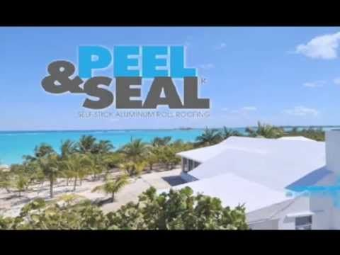 Mfm Peel Amp Seal Self Stick Roll Roofing Roll Roofing Roofing Remodeled Campers