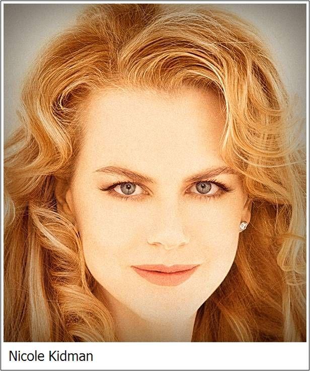 Nicole Kidman Honolulu, 20 giugno 1967 attrice e produttrice cinematografica australiana.