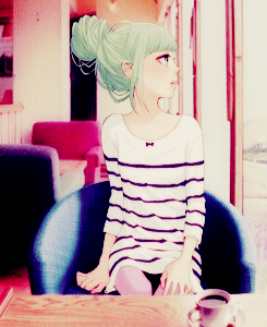 The Hair I Want To Be Able To Do My Hair Like This Otaku Side