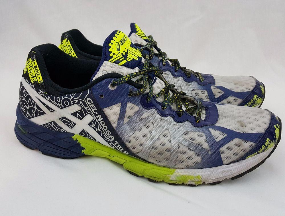 asics womens gel-noosa tri 9 running shoe ebay