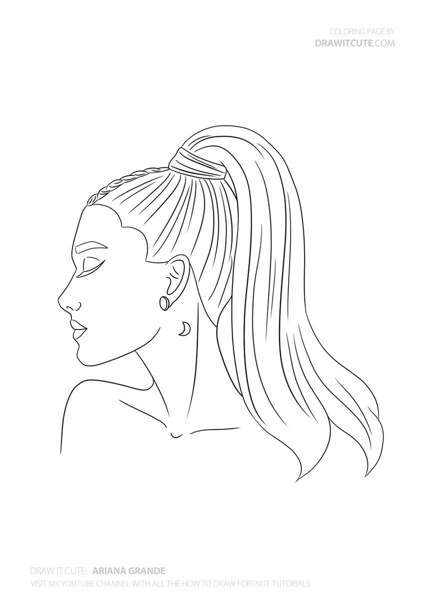 Pin On Famous Coloring Pages