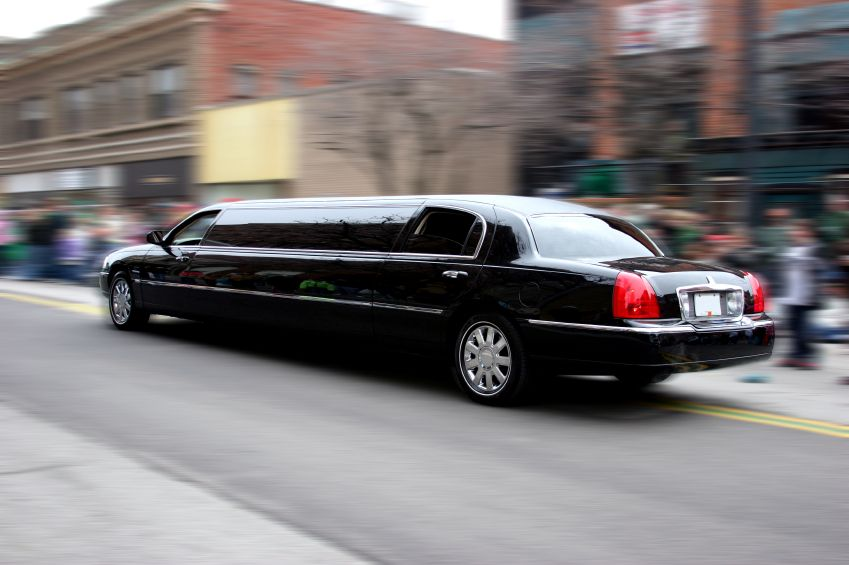 Black Limo Car Service I Discovered This Kind Of Awesome Limo