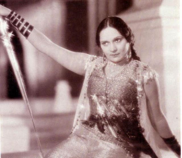 Durga Khote (January 14, 1905− September 22, 1991) Was An