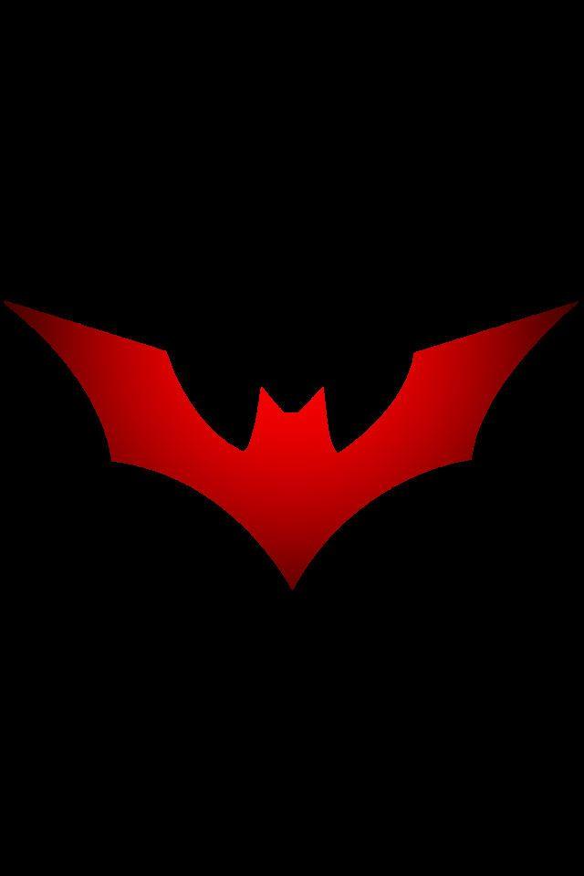 Batman Beyond Logo By Kalel7iantart On Deviantart Batman