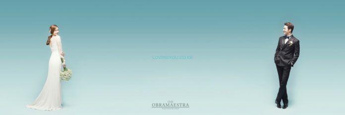 OBRAMAESTRA - KOREA PRE WEDDING PHOTOSHOOT by LOVINGYOU