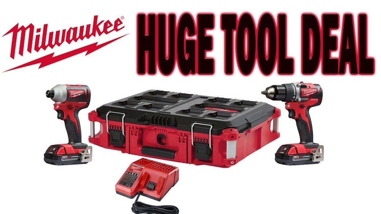 Milwaukee Tools Black Friday 2020 Get Dewalt Black Friday Deals Milwaukee Milwaukee Tools Black Friday