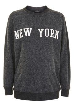 MATERNITY New York Sweatshirt