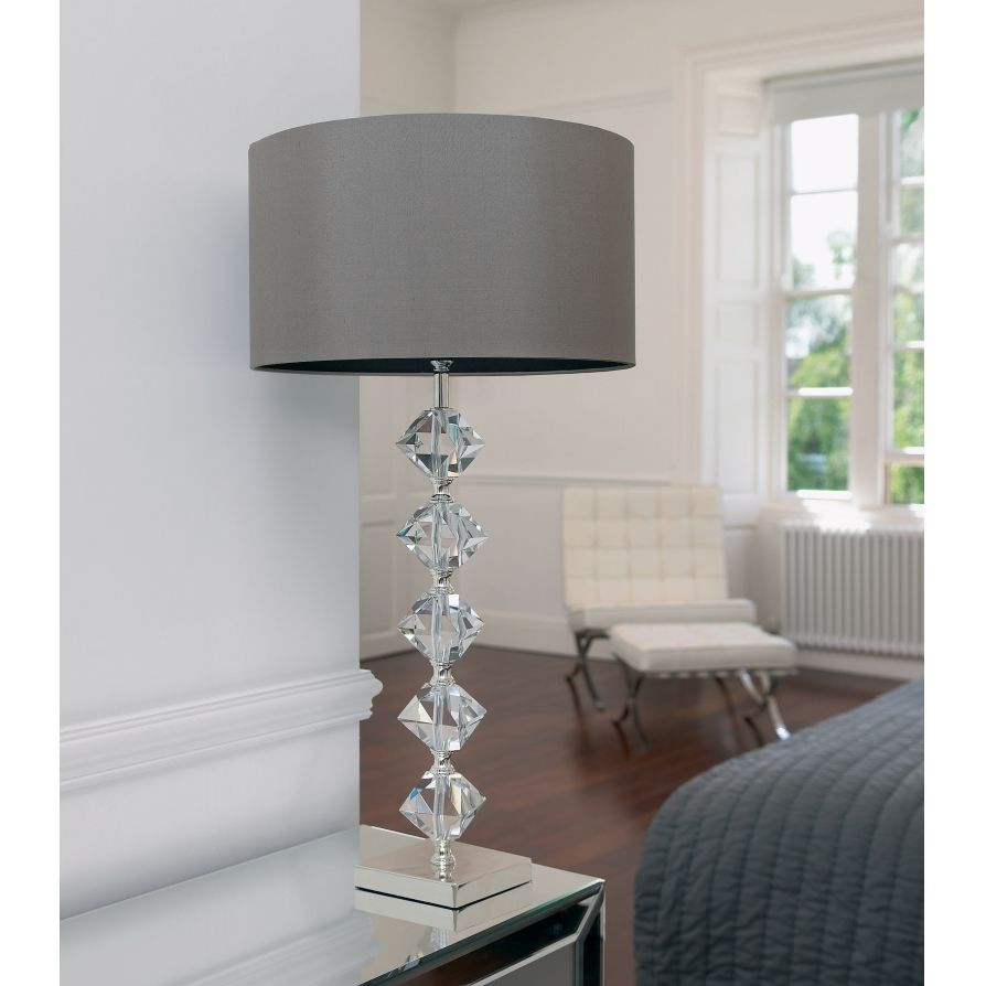 Cheap Table Lamps For Living Room. Creative 10 Ideas for Residential Lighting  Color shades Black