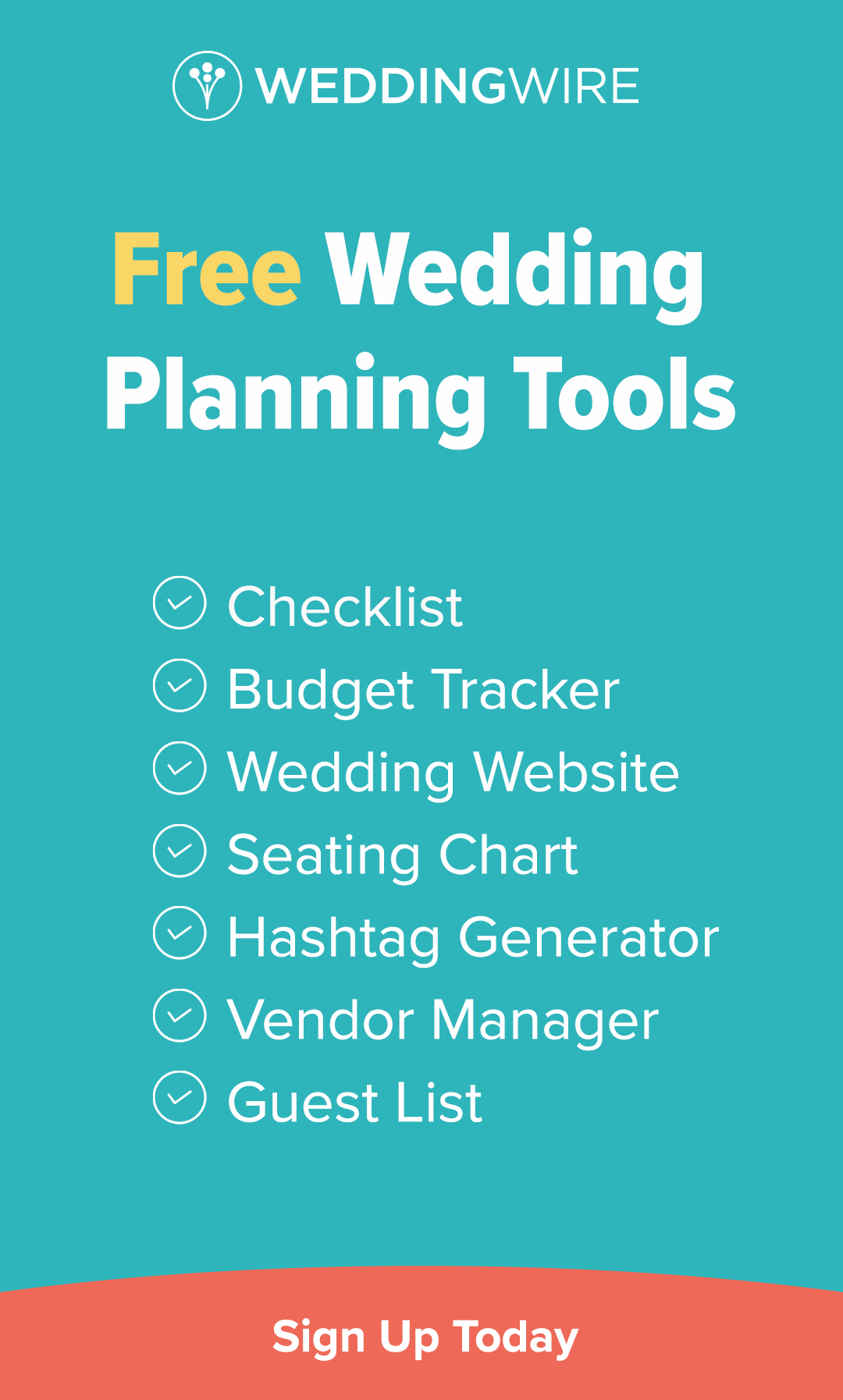 Easy To Use Free Wedding Planning Tools
