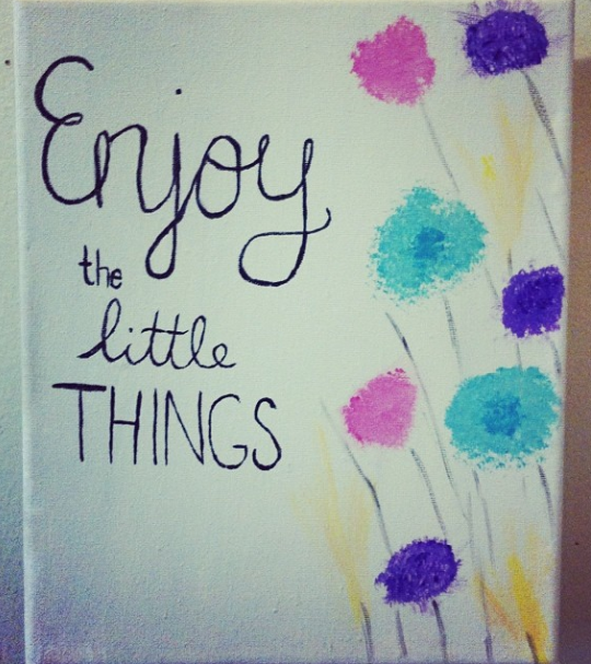 Inspire India: Gallery- Enjoy the Little Things
